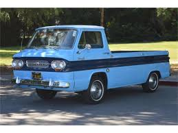 100 Corvair Truck For Sale 1964 Chevrolet For ClassicCarscom CC1098828