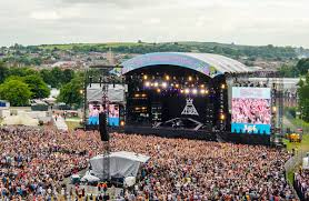 Isle Of Wight Festival - Wikipedia
