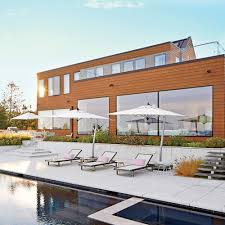 100 Modern Beach Home Designs Colorful And House Coastal Living