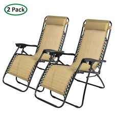 PARTYSAVING 2-Piece Infinity Zero Gravity Outdoor Lounge ... Ethimo Finity Lounge Armchair Tattahome Infinity Chaise Lounge Mondo Contract Zero Gravity Chair Parts Buy Partsinfinity Chairzero Product On Alibacom Woman Looking At Sea Sitting Lounge Chair By Finity Design Exllence Design Caravan Sports Oversized Beige Metal Patio Review Ethimo Armchair I Casa Group Black 2pack Lc525im
