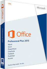Microsoft fice 2013 Professional Plus ISO Free Download 32 64