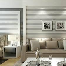 tapeten moderne minimalistische country luxus streifen