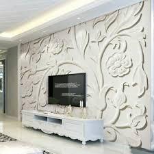 details zu pattern wallpaper textured 3d murals waterproof living room bedroom wall covers