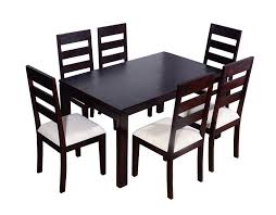 Six Seater Solid Wood Dining Table (Mahogany Finish) – Pharneechar ... Shop Psca6cmah Mahogany Finish 4chair And Ding Bench 6piece Three Posts Remsen Extendable Set With 6 Chairs Reviews Fniture Pating By The Professionals Matthews Restoration Tustin Chair Room Store Antoinette In Cherry In 2019 Traditional Sets Covers Leather Designs Dark Superb 1960s Scdinavian Design Rose Finished Teak Transitional Upholstered Mahogany Ding Room Chairs Lancaster Table Seating Wooden School House Modern Oval Woptional Cleo Set Finish Home Stag Extending Table 4