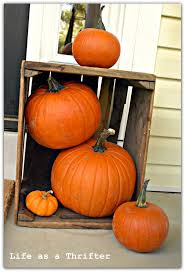 Halloween Porch Decorations Pinterest by 120 Best Decorating With Apple Wooden Crates Images On Pinterest