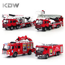 KDW 1:50 Original Diecast Ladder Fire Trucks Model Car Scale Water ... Kenworth Trucks Chevrolet Silverado Ctennial Edition Diecast Scale Model Custom 150 Scale Diecast Garbage Truck Model With Working Lights Buffalo Road Imports Faun K20 Dump Yellow Dump Trucks Diecast Model Diecast Tufftrucks Australia Devon Mcintosh Plant Haulage Oxford Truck 176 Quick Cacola 443012 Led Christmas Light Up Red Amazoncouk Semi Toys Best Resource Cooee Classics 164 187 And Ho Models Of 1952 Coe Pickup Redblack Wheels 1 24