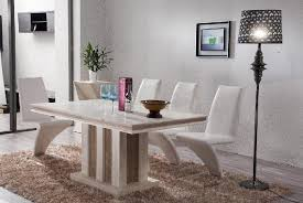 Modern Dining Room Sets Canada by Modern Kitchen Tables Toronto Modern Dining Room Furniture Glass