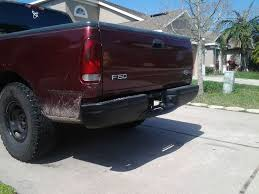 Rustoleum Bed Liner Colors by Bed Liner On Chrome Bumpers Pics F150online Forums