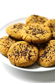 Mcdonalds Pumpkin Spice Latte Gluten Free by Healthy Vegan Cookies Gluten Free Dairy Free Sugar Free