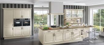 landhausküchen modern rustikal haus der küchen