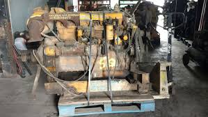 100 Used Truck Engines For Sale Caterpillar 3306 Stock 201802 Engine Assys TPI