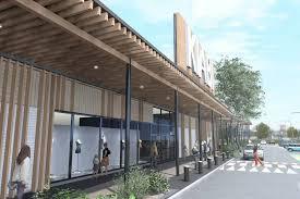 kiabi siege social kiabi magasin juxta architectes