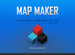 Tiled Map Editor Unity by Unity Map Maker Prefab Placer On Behance