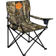 Buy NCAA Clemson Tigers Realtree Camo Big Boy Folding Chair Online ... Ncaa Chairs Academy Byog Tm Outlander Chair Dabo Swinney Signature Collection Clemson Tigers Sports Black Coleman Quad Folding Orangepurple Fusion Tailgating Fisher Custom Advantage Zero Gravity Lounger Walmartcom Ncaa Logo Logo Chair College Deluxe Licensed Rawlings Deluxe 3piece Tailgate Table Kit Drive Medical Tripod Portable Travel Cane Seat