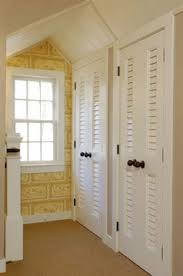 Panel Louver and Flush Doors — Interior Doors and Closets