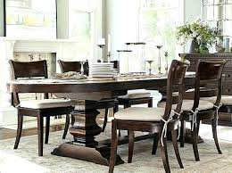 Dining Table Set Innovative Ideas Room Furniture Chairs Macys Sets White 9 Piece Furnit