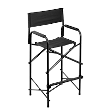 E-Z UP® Directors Chair, Tall, Black - Walmart.com Cuddler Chair Monogrammed Directors Director Canvas Chairs Covers L Image Personalized Tips For The Film Or Play In Imprinted Big Boy Extra Wide Bpack By Rio Interesting With Unique Logo Screen Prting Ez Up Tall Black Walmartcom Gold Metal And Table Custom Ikea Target