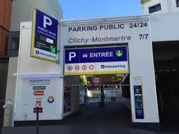 conforama place de clichy parking situé 12 rue forest dans parkingsdeparis