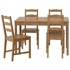 Ikea Table And 4 Chairs, Antique Stain, Solid Pine Wood, 22210.555.210 Details About Ding Table And 4 Chairs Set Solid Pine Wooden Kitchen Home Fniture White Life Carver Wood 118cm Large Contemporary Funiture 118 76 73cm Canterbury With Bench Solid Pine Ding Table Chairs Yosemite 5 Piece Round Side Ivory Charm X90cm Salto With And Room Sets 1 Corona Costway 5pcs Brown Rakutencom Yakoe