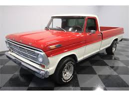 1969 Ford 1/2 Ton Pickup For Sale | ClassicCars.com | CC-1112168