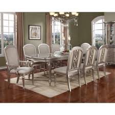 Bobs Furniture Diva Dining Room Set by Avalon Furniture Dining Room Beds And More Home Gallery