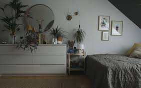 Ikea Small Bedroom Ideas by Big Ideas For A Small Space