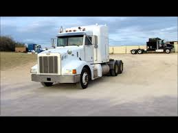 1999 Peterbilt 377 Semi Truck For Sale | Sold At Auction December 18 ...
