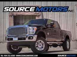 2013 Ford F-250 Super Duty Lariat For Sale In Orange County, CA ...