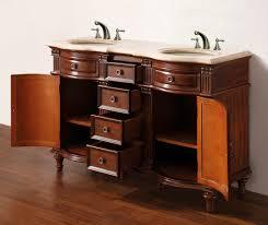 Unfinished Bathroom Cabinets And Vanities by 55inch Norwalk Vanity Special Vanity Sale Bathroom Vanity Sale