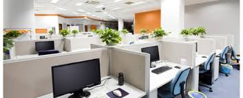 fice Cleaning Services provided by LCS Janitorial Services in