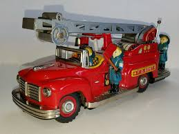 VINTAGE TIN FIRE Truck Battery Operated Toy Made By Nomura Japan ... Buy Rescue Team Large Fire Truck With Lights And Sounds Bump N Go Dickie Battery Operated Try Me 31cm Vintage Tin Fire Truck Battery Operated Toy Made By Nomura Japan Kids Unboxing And Review Dodge Ram 3500 Ride On 45 Off On Kalee 12v Rideon Creative Abs 158 Mini Rc Engine 738 Free Shippinggearbestcom Fisherprice Power Wheels Paw Patrol Powered Toys Playtime That Emob Die Cast Metal Pull Back Toy With Light Funtok Electric Car Trade Radio Flyer For 2 Lot Detail 1950s Tin Chemical