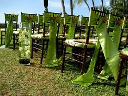 Summer Ideas DIY Wedding Decorations Outdoor Decoration