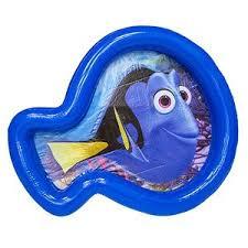 Disney Finding Dory Splash Pool