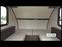QUICK TAKE 2018 Aliner Ascape MT