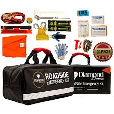 101-Piece Roadside Assistance Emergency Car, Truck And RV Kit With ... Roadside Assistance Auto Emergency Kit First Aid Inex Life How To Make A Winter For Your Car Building Or Truck Ordrive News And With Jumper Cables Air Hideaway Strobe Lights Automotives Blikzone 81 Pc Essentials Amazoncom Lifeline 4388aaa Aaa Excursion Road 76piece 121piece Compact Kit4406 The Home Depot Cartruck Survival 2017 60 Piece Set Deal Guy Live Be Ppared With Consumer Reports