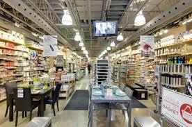 Kitchen Stuff Plus Warehouse Sale