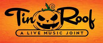 Fells Point Halloween Bar Crawl 2017 by Baltimore Bar Live Music Tin Roof Baltimore