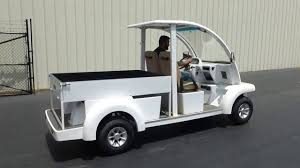 Star Electric Vehicle 2011 Mini Utility Truck With Long Bed - Tag ...