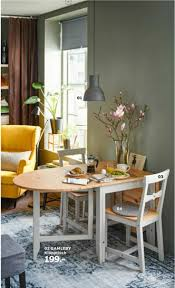 Fold Down Dining Table Ikea by Best 25 Space Saving Dining Table Ideas On Pinterest Space