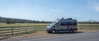 Luxury Coach Van Custom Oregon