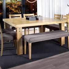 Custom Dining Room Tables Loft Square Table With Rivets Kansas