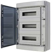 coffret electrique exterieur etanche coffret électrique extérieur ip65 coffret étanche armoire