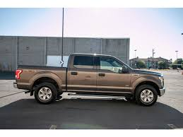 100 4x4 Box Truck PreOwned 2017 Ford F150 XLT 27L V6 EcoBoost 4WD
