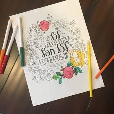 About My Sister Etta Who Passed Away Three Years Ago From An Auto Immune Disease She Literally Right Before The Adult Coloring Books