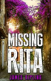 Mystery Missing Rita And Suspense By Kipling James