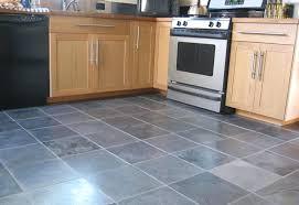 Kitchen Vinyl Floor Tiles Gorgeous Attractive Tile Special Ideas