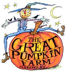 Lehner Pumpkin Farm by The Great Pumpkin Farm Fall Festival Wivb Com