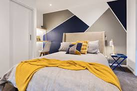 Bedroom And Bathroom Feature Walls Proved Popular As Well Bold Use Of Colour But Which Space Was Crowned The Best In Eyes Judges