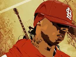 Lil Wayne No Ceilings Track List Download by Lil Wayne Vector Image By Shreekunj On Deviantart Free Weezy