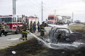 100 San Antonio Truck Accident Lawyer Traffic Deaths Spiked In 2016 But Dropped In 2017